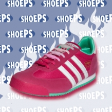 SHOEPS PINK MIX 8 STUKS