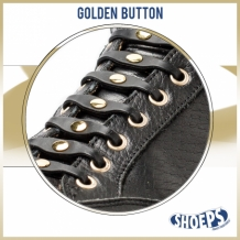 SHOEPS GOLDEN BUTTON LIMITED EDITION 14 STUKS