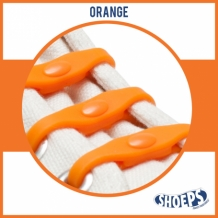 SHOEPS DUTCH ORANGE 14 STUKS